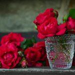 اجمل تشكيلة زهور وردة بالعالم , اشيك بوكيه ورد في العالم