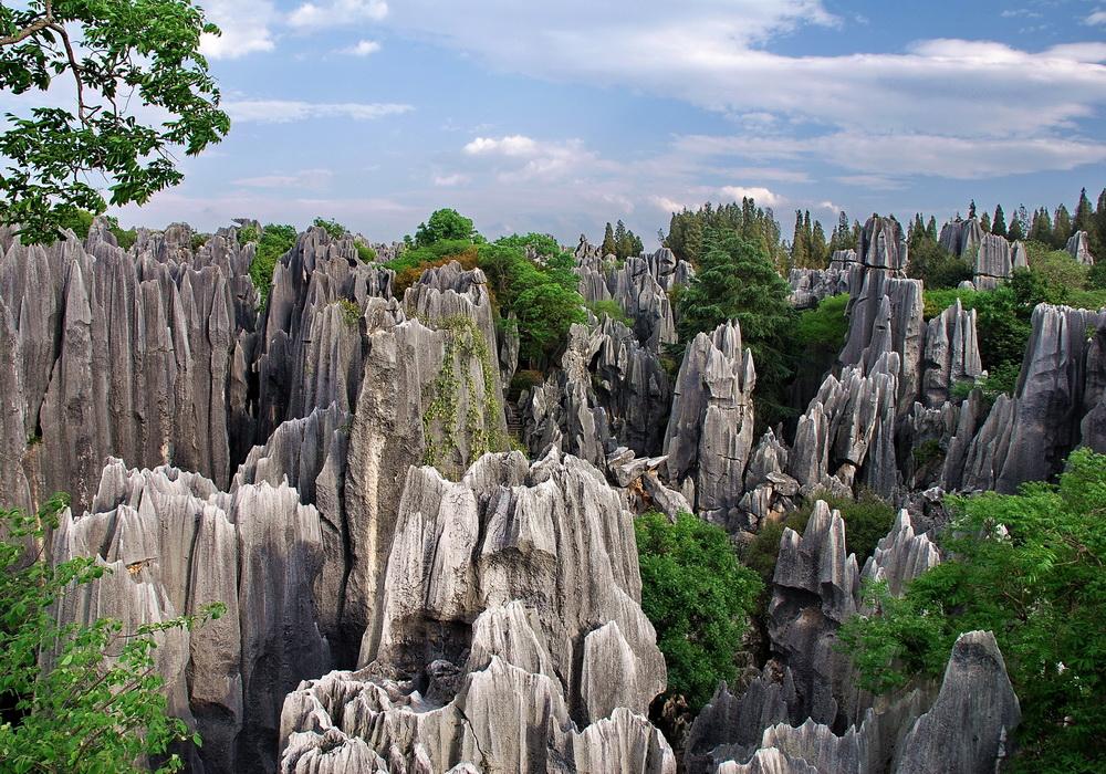 بالصور اغرب 10 اماكن على وجه الارض , اكثر المناطق غموضا في العالم 207 2