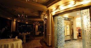 لوسييل المطعم الدوار في جدة , صور لمطعم الرومانسية بجدة