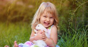 اجمل ابتسامة طفلة في العالم , صور لضحكة طفل