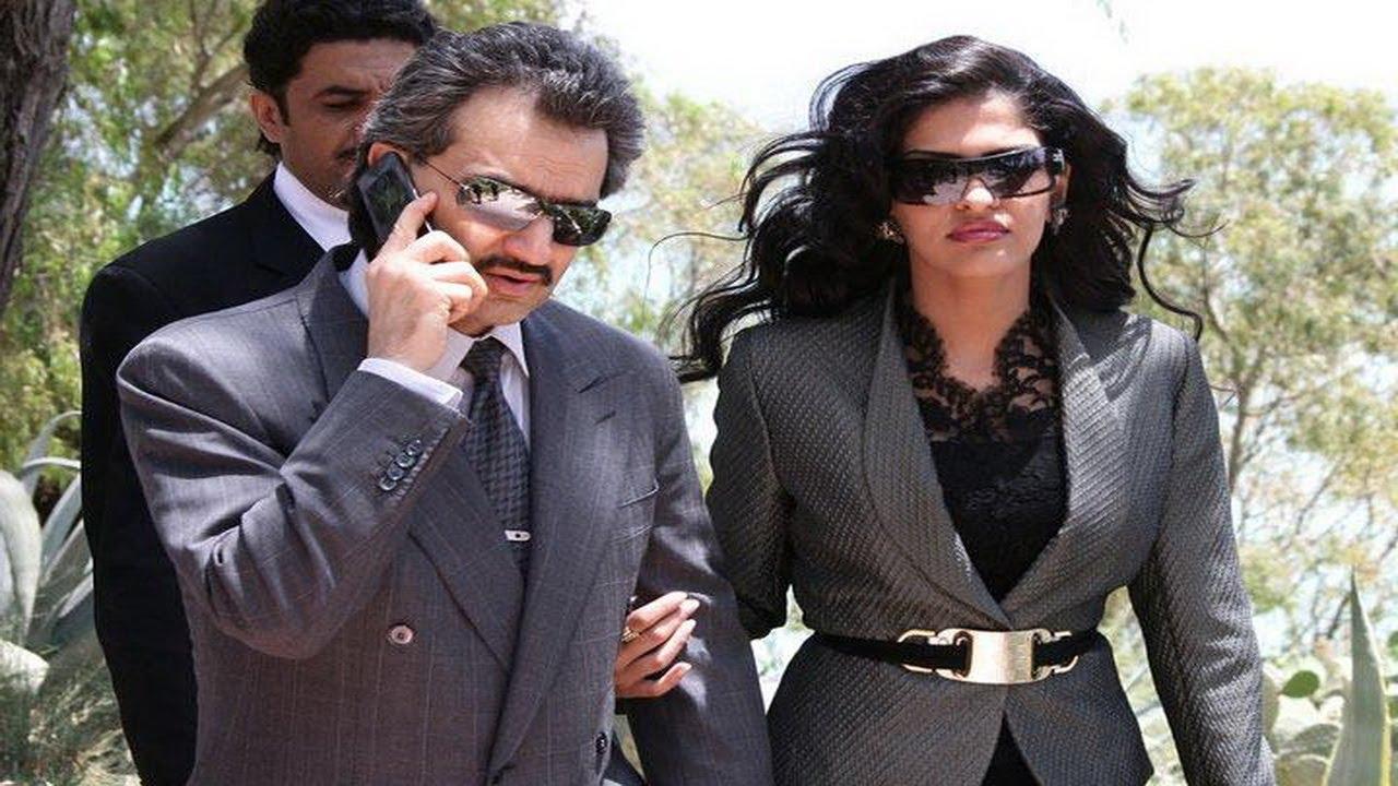 صوره صورة زوجة الامير الوليد بن طلال , صور الاميرة اميرة الطويل