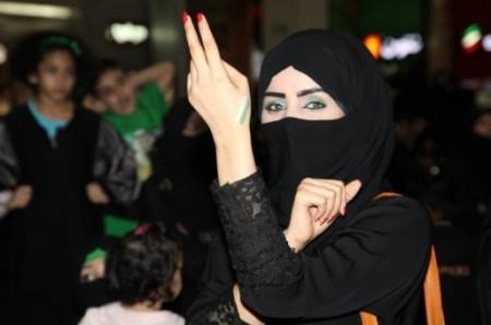 صوره الفرق بين السعوديه واللبنانيه , صور في غاية الروعة والتعبير