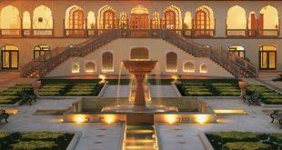 فنادق في الهند , صور قصور سابقة رائعة