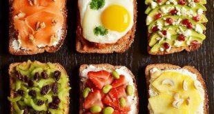 صوره صور فطور الصباح فطور صباحي بالصور , اجمل وجبة تحتوي علي جميع العناصر الغذائية