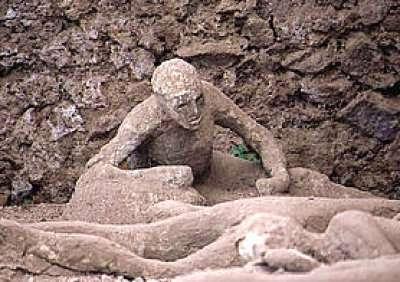 صورة مدينة ارم ذات العماد التي ذكرها الله في سورة الفجر , لم يخلق مثلها في البلاد 305 8