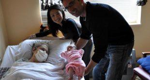 اغرب حالات الولادة في العالم , صورة عجيبة و مذهلة