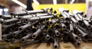 صور مصنع اسلحة , اكبر مصانع الاسلحة بمدينة الخليل