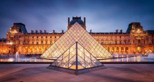 صوره صور متحف اللوفر , اجمل الصور لاشهر متحف في باريس