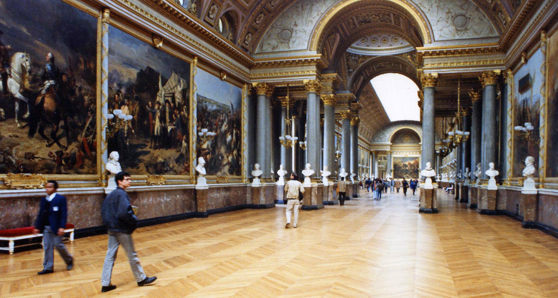 صور متحف اللوفر , اجمل الصور لاشهر متحف في باريس