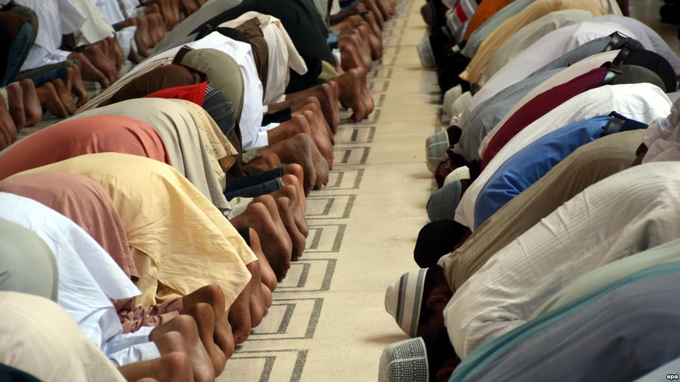 صوره رمضان في العراق , صور لمظاهر رمضان في بلاد الفرات