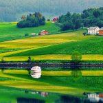 صور الطبيعة الخلابة , اجمل الصور لمناظر طبيعية