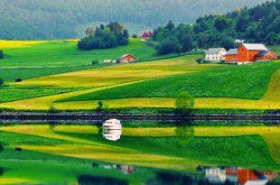 صور صور الطبيعة الخلابة , اجمل الصور لمناظر طبيعية