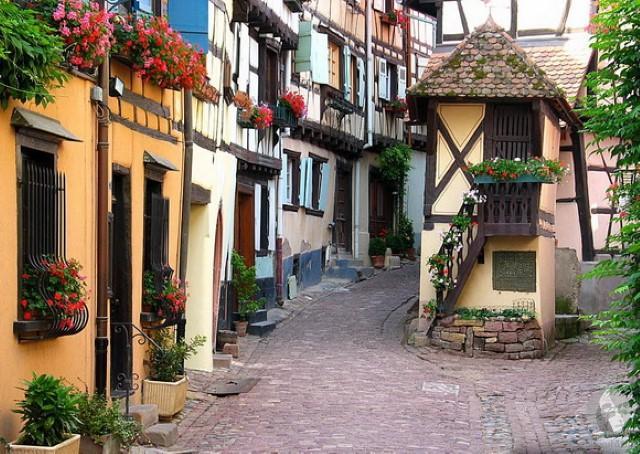 بالصور صور اجمل شوارع العالم , اجمل المناطق حول العالم 3876 6