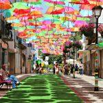 صور اجمل شوارع العالم , اجمل المناطق حول العالم