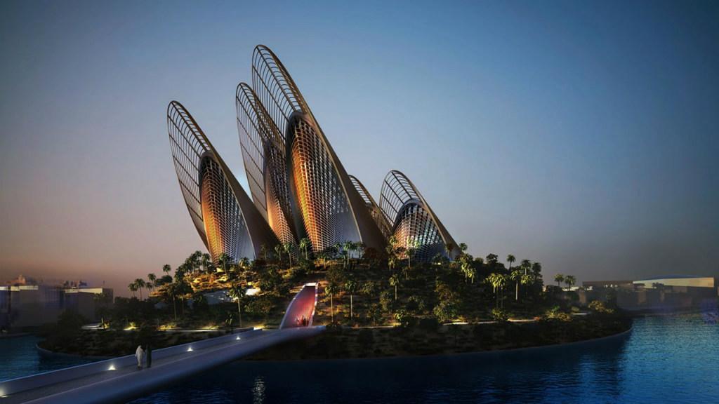 بالصور اغرب مباني العالم , صور تصميمات معمارية غريبة 3972 1