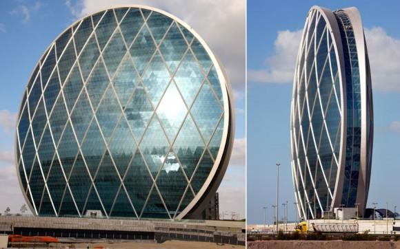 بالصور اغرب مباني العالم , صور تصميمات معمارية غريبة 3972 5