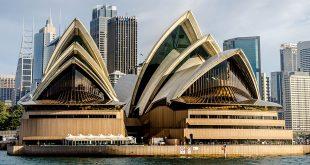 اغرب مباني العالم , صور تصميمات معمارية غريبة