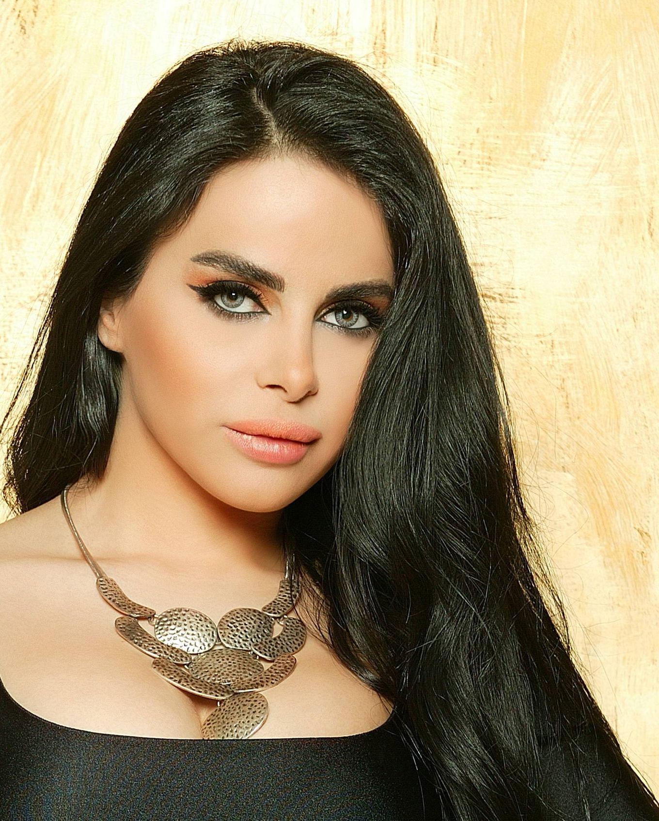صوره صور ليال عبود , اجمل واجدد صورة للمطربة اللبنانية