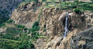 الجبل الاخضر سلطنة عمان , صور لاشهر جبل في عمان
