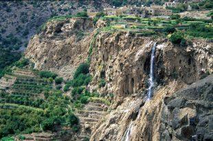 صورة الجبل الاخضر سلطنة عمان , صور لاشهر جبل في عمان