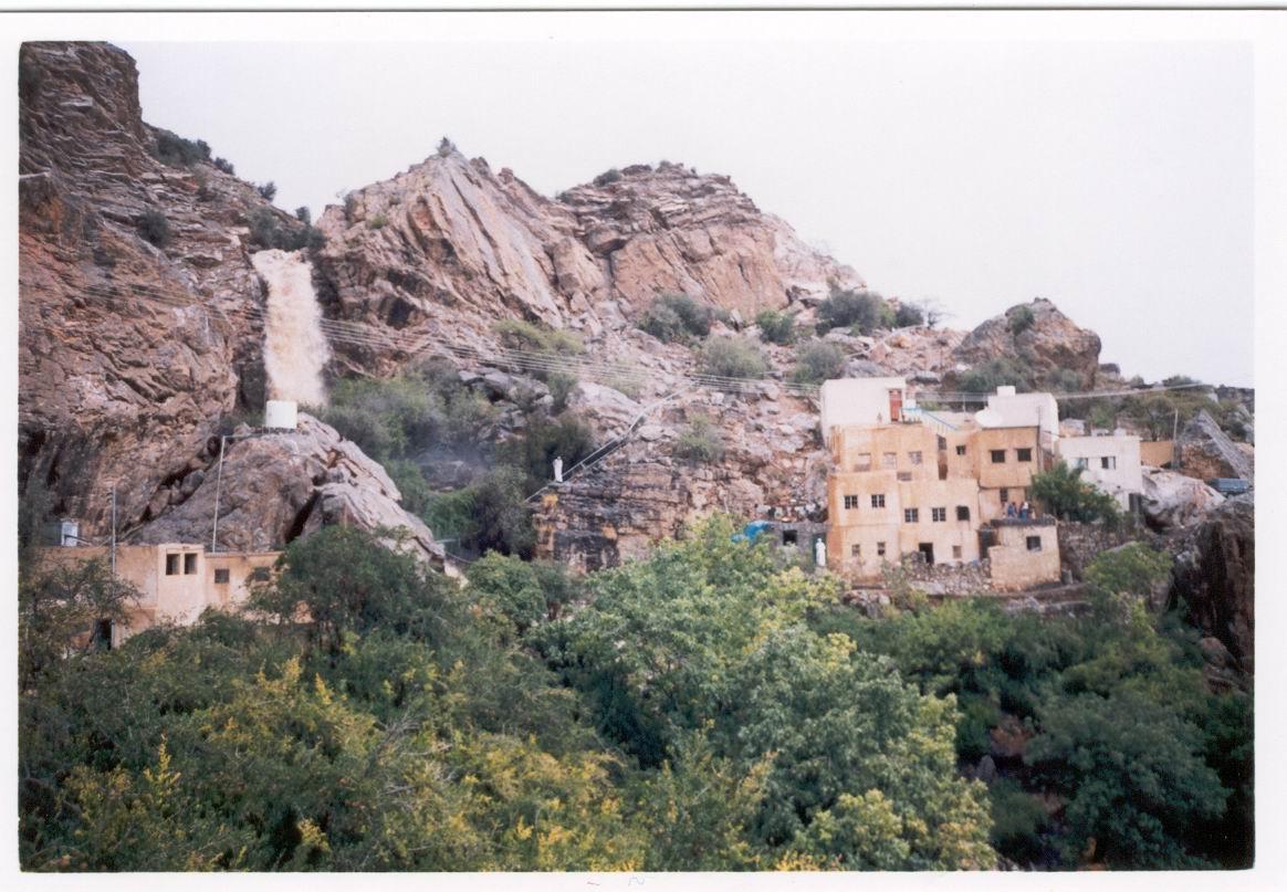 بالصور الجبل الاخضر سلطنة عمان , صور لاشهر جبل في عمان 4013 3