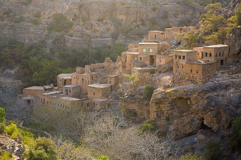 بالصور الجبل الاخضر سلطنة عمان , صور لاشهر جبل في عمان 4013 5
