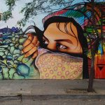 الرسم على الشوارع ابداع , لوحات فنية في الشارع