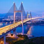 اجمل الجسور في العالم , صور مذهلة تجمع ما بين جمال الطبيعة و روعة التصميم