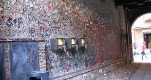 بالصور مدينة روميو وجوليت , العاشقان الذان اثرا العالم بحبهما 4186 11 310x165