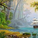 اجمل اللوحات الفنية , روعة الفن الحقيقية
