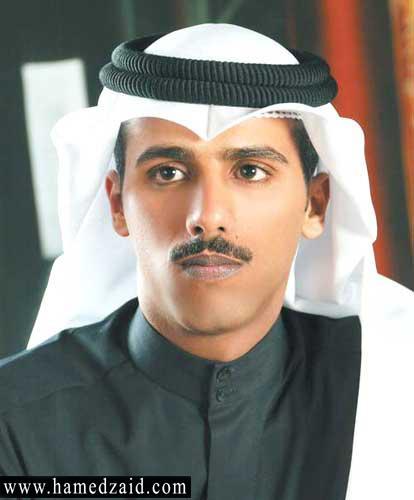 صورة صور حامد زيد , شاعر الكويت المتالق