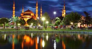 صوره صور من تركيا , اروع المناظر الطبيعية الخلابة