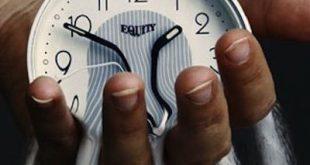 الوقت من ذهب , طرق مختلفة للمحافظة علية