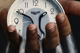 صورة الوقت من ذهب , طرق مختلفة للمحافظة علية