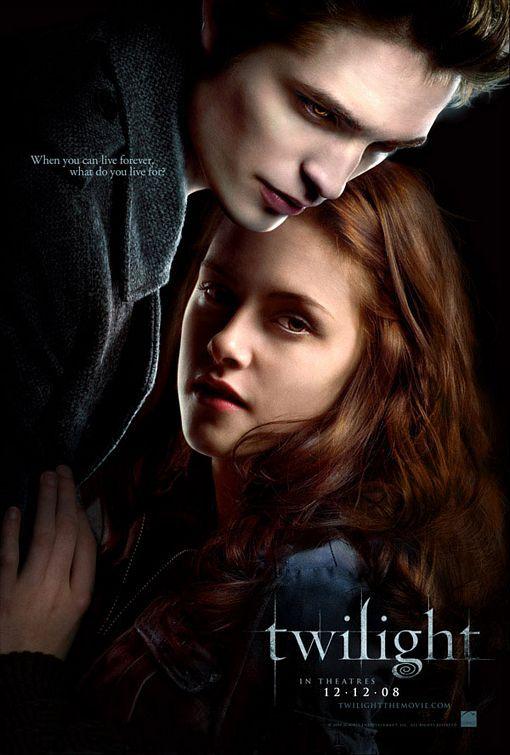 صورة صور فيلم twilight , اكثر افلام السينما الامريكية رعبا و رومانسية