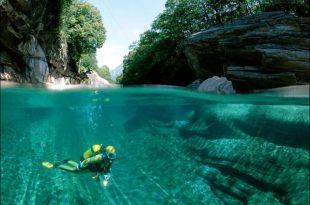 صوره نهر فيرزاسكا في سويسرا , صور لمناظر طبيعية ساحرة