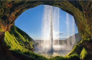صوره اجمل الصور الشلالات في العالم , اروع صورة لشلال مياه
