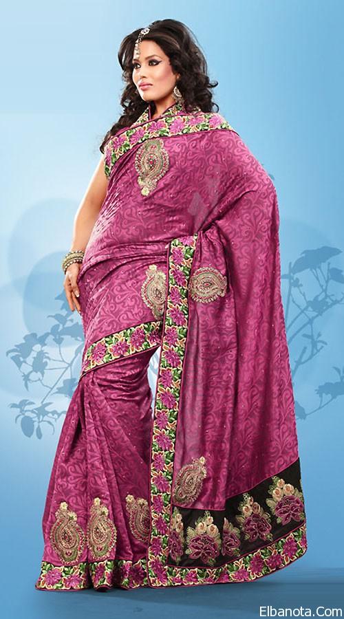 بالصور ازياء هندية للحوامل , واسعه ومحتشمة للبنات الهنديات 9960 4