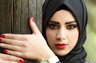 صوره صور مراة متحجبة جميلة 2018 , بنات بالحجاب روعه