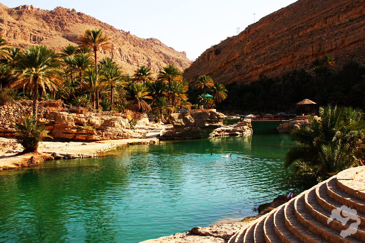 صوره صور من عمان , اجمل المناطق السياحية الساحرة