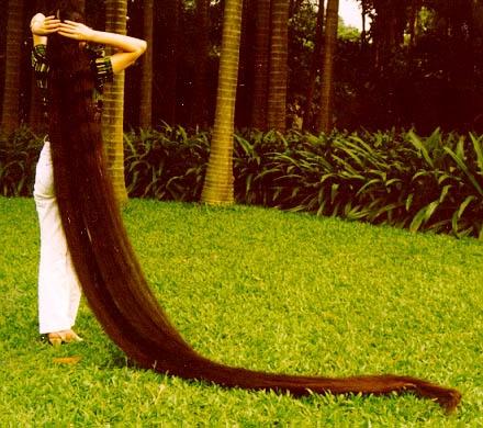 صور صور اطول شعر في العالم , شاهد شعور طويلة بدرجة لا تصدق