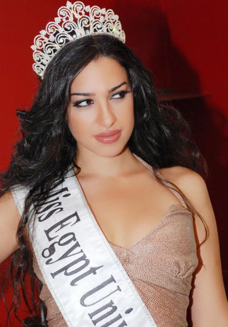 بالصور صور ملكات جمال مصر , الجمال المصري الرائع 1170 9