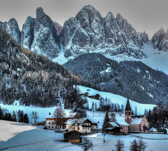 صورة صور في قمة الجمال , مناظر من الطبيعة الخلابة ولا اروع