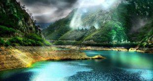 صور لمناظر طبيعية خلابة , تامل عظمة الخالق فى تلك المناظر الطبيعية