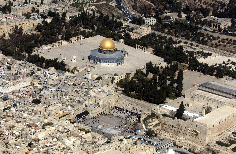 صور للمسجد الاقصى المبارك , اولى القبلتين في الاسلام - صوري