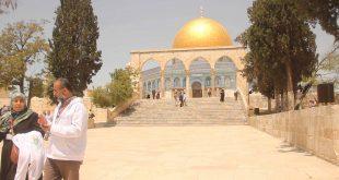 صورة صور للمسجد الاقصى المبارك , اولى القبلتين في الاسلام