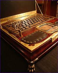 صورة صور لاب توب ملكة بريطانيا , شاهد شكل جهاز الحاسوب الخاص بملكة بريطانيا 641