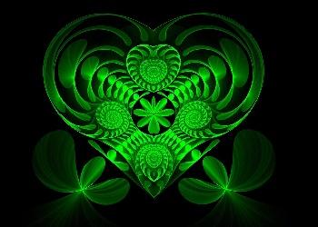 صورة صور باللون الاخضر , احدث خلفيات جميلة خضراء تجذب الانتباه 720 8