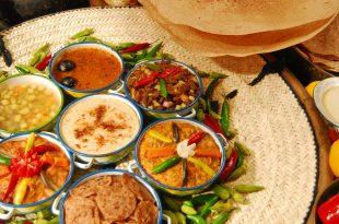 صوره اكلات جنوبيه بالصور , اشهر الاكلات لسكان جنوب الجزيرة العربية