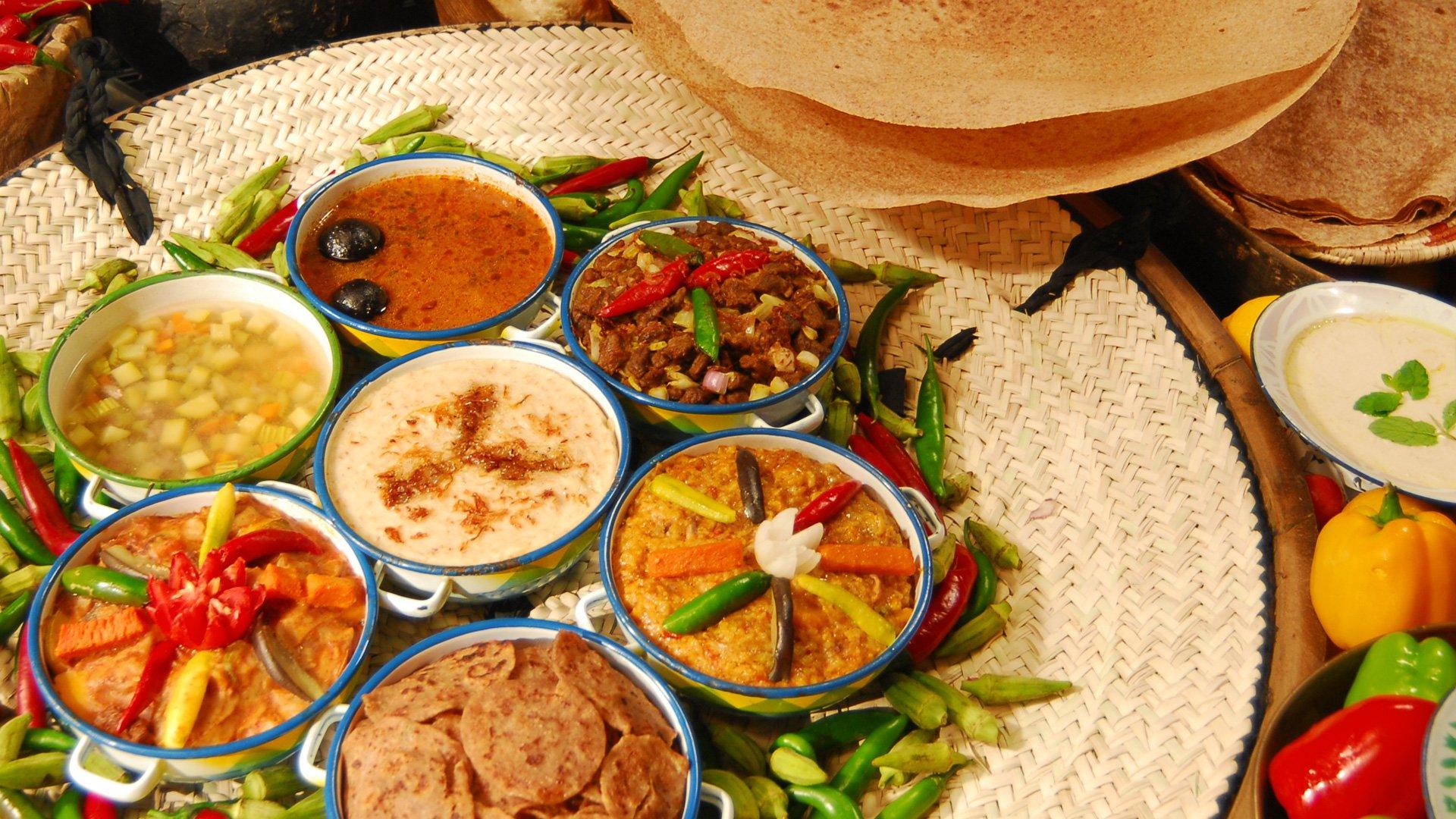 صورة اكلات جنوبيه بالصور , اشهر الاكلات لسكان جنوب الجزيرة العربية